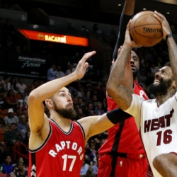 With 10 games left, Heat look to finish playoff push