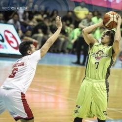 Romeo returns as Global battles Star in Lanao del Norte