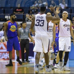 Meralco takes over solo first after stopping TNT