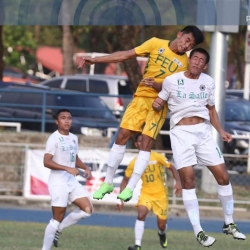 DLSU aiming to stay perfect in second round