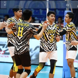 Tigers survive five sets thriller against Maroons