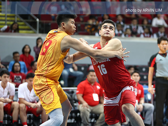 Overlooked constant for Red Cubs? Abu Hijleh's leadership