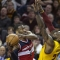 Wall, Wizards score huge win against LeBron's Cavaliers