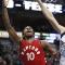 Raptors claw Mavericks for fifth straight win
