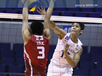 Blue Eagles now two wins away from an outright Finals seat