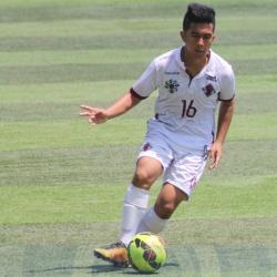 UP breezes past Adamson in UAAP men's football