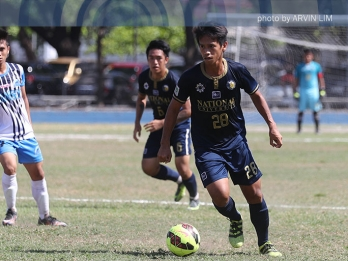 NU moves into solo-fourth place with narrow win over UE