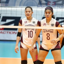 ABS-CBN Sports Player of the Week: Kathy Bersola