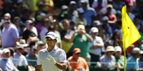 Day wants to play Masters, depending on mother's prognosis