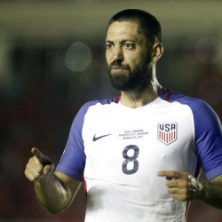 Dempsey, Pulisic star again as US ties 1-1 at Panama