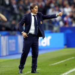 Lopetegui off to promising start with Spain's national team