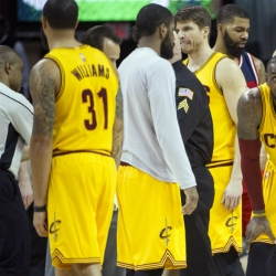 BLOGTABLE: What's wrong with the Cavaliers defense?