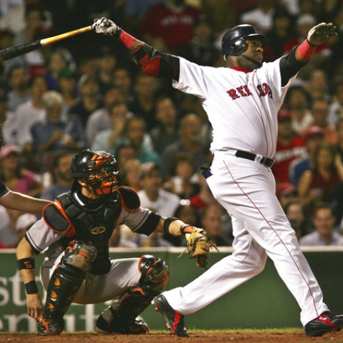 BASEBALL 2017: With Ortiz gone, fewer primary DHs left in AL