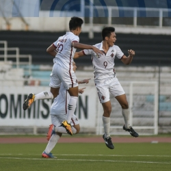 UP out to clinch final four berth in UAAP men's football