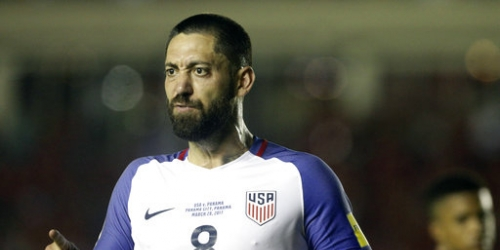 Dempsey leads way for MLS players during Cup qualifying