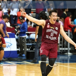 Desiderio already filling void left by Manuel for UP