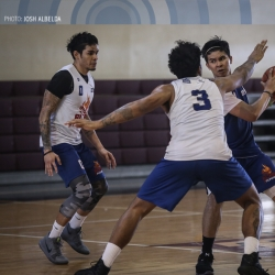 Cuan expects Ravena's winning mentality to rub off on Alab