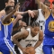 Warriors serve notice with back-to-back wins vs top teams