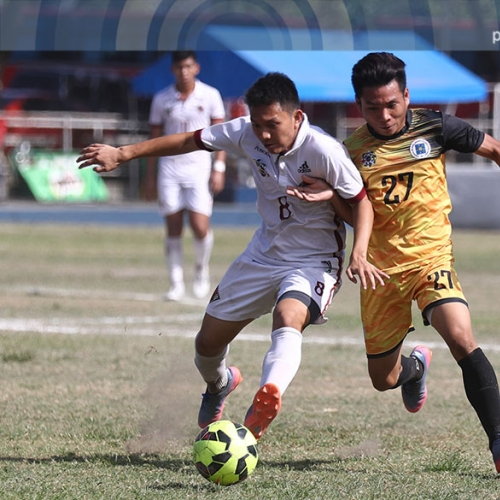 UP clinches playoff berth after drawing UST