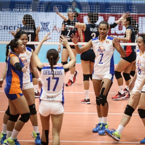 Generika survives Sta. Lucia in marathon PSL match