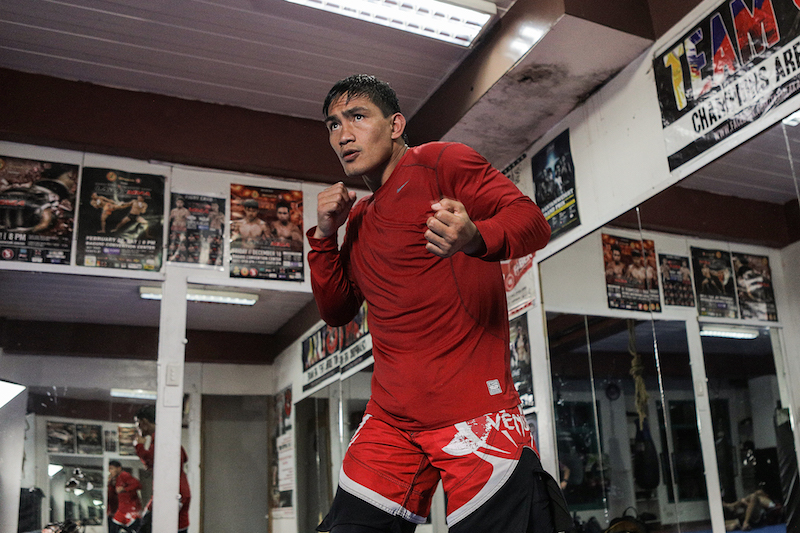 ONE chairman open to cross-promotional super fights
