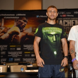Lomachenko could complete big night for Ukranian pro boxing