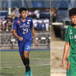 Rivalry weekend continues as Ateneo, La Salle hit the pitch