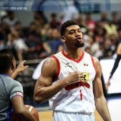Hotshots know what to do to recover from Manila Clasico loss