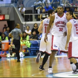 Showtime LA is PBA player of the week