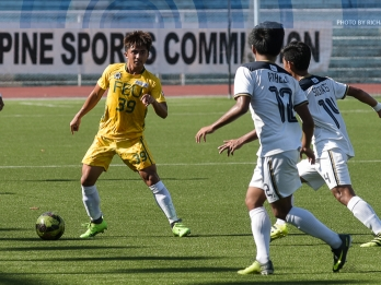 With FEU in semis, graduating Bugas hoping for 'good exit'