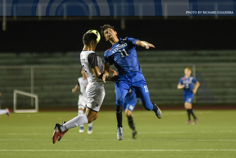 Top contenders ready to put in the work during Holy Week