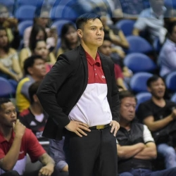 From the Lab: Chris Gavina's unconventional way to the PBA