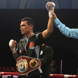 Pinoy Arthur Villanueva, lalaban sa title eliminator sa UK