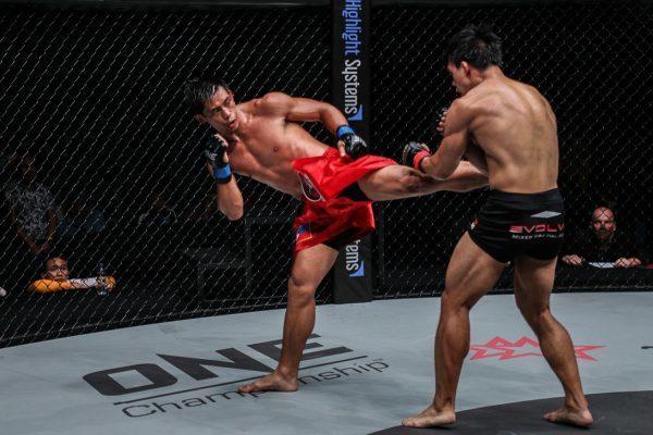 Honorio Banario, Christian Lee get new opponents for Manila