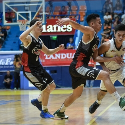 Letran's Nambatac has yet another bone to pick with San Beda