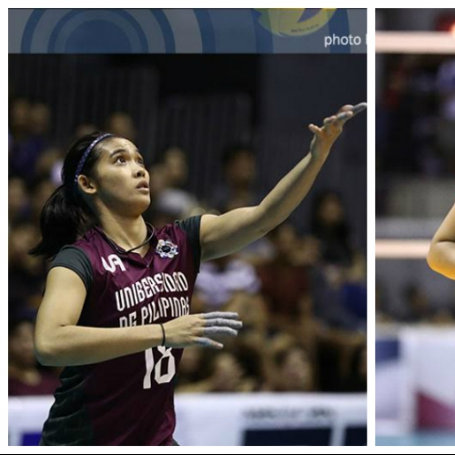 Stars from non-Final Four UAAP teams talk about Season 79