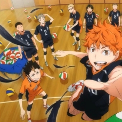 Which sports anime should you get into this year?