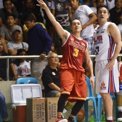 Urbiztondo hopes Filipinos support Singapore in ABL Finals