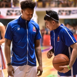 Parks Jr. and Ravena still going back to the US