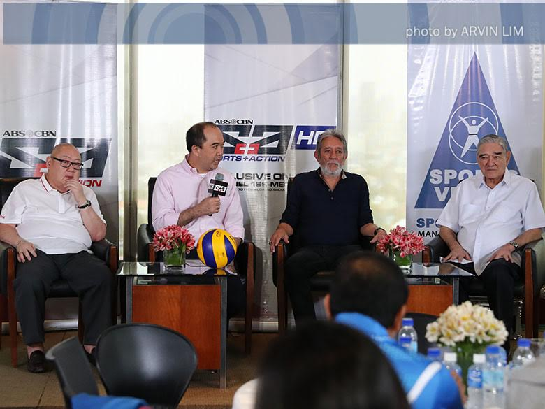 ABS-CBN Sports to introduce multi-cam livestreaming in PVL