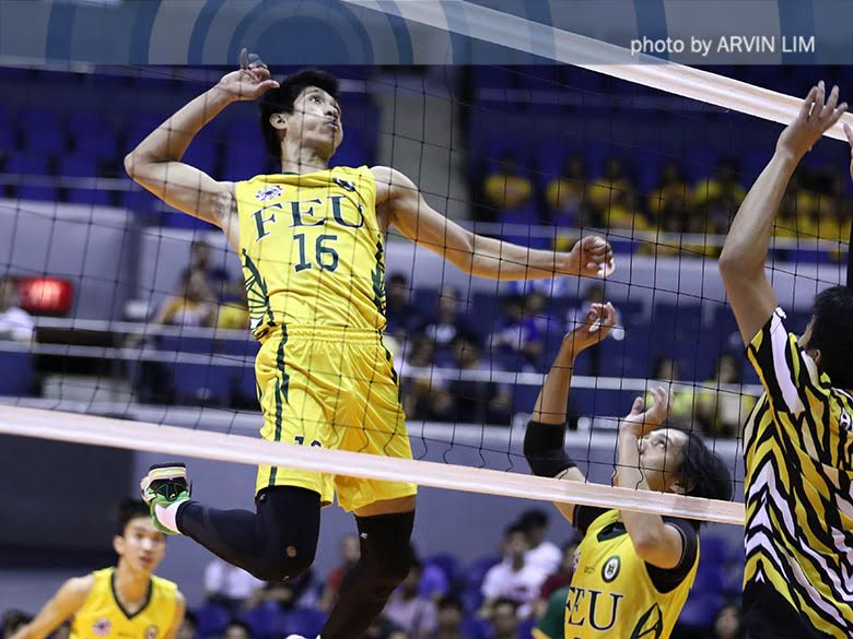 UST, FEU clash in do-or-die semis stepladder match