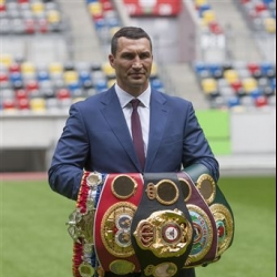 Klitschko admits what boxing fans always knew: he was boring