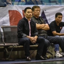 Pacquiao's first Comm's cup appearance officially a bummer