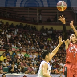 Gin Kings send NLEX to unlucky seventh straight defeat