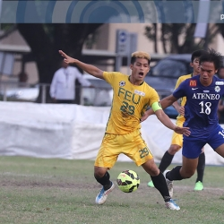 Ateneo meets FEU, UST takes on DLSU in final elims match day