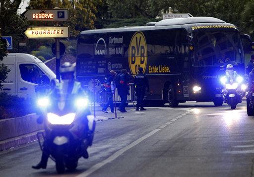 Gianluigi Buffon targets Champions League glory as Juventus knock out Barcelona
