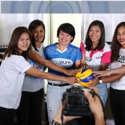 JUST ASK: PVL players answer your Twitter questions