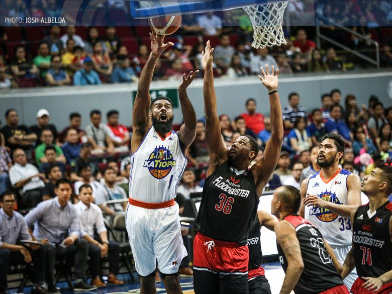 TNT shoots for fifth straight win against Globalport