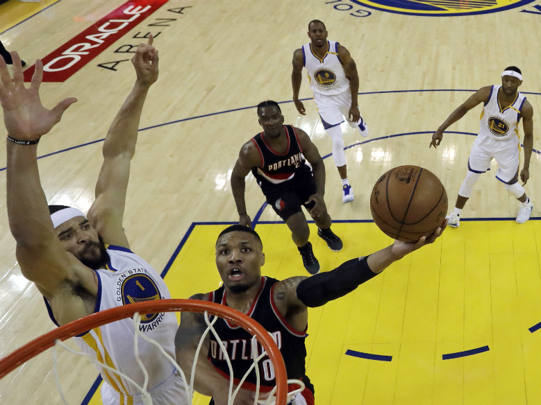 Reliable Golden State reserves maintain Warriors' high level