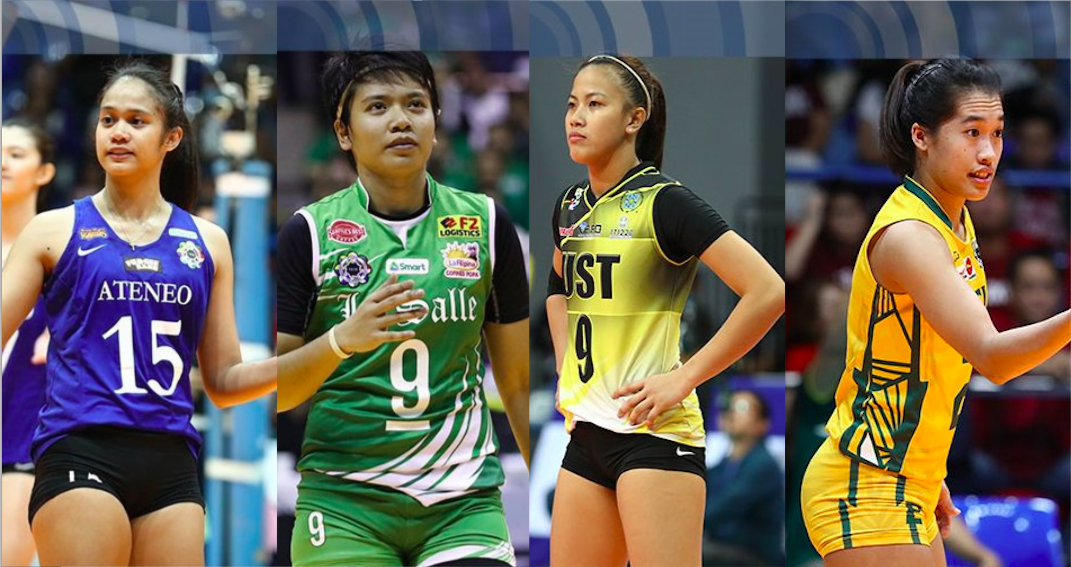 The Best of PLDT Home's Stars this UAAP Season